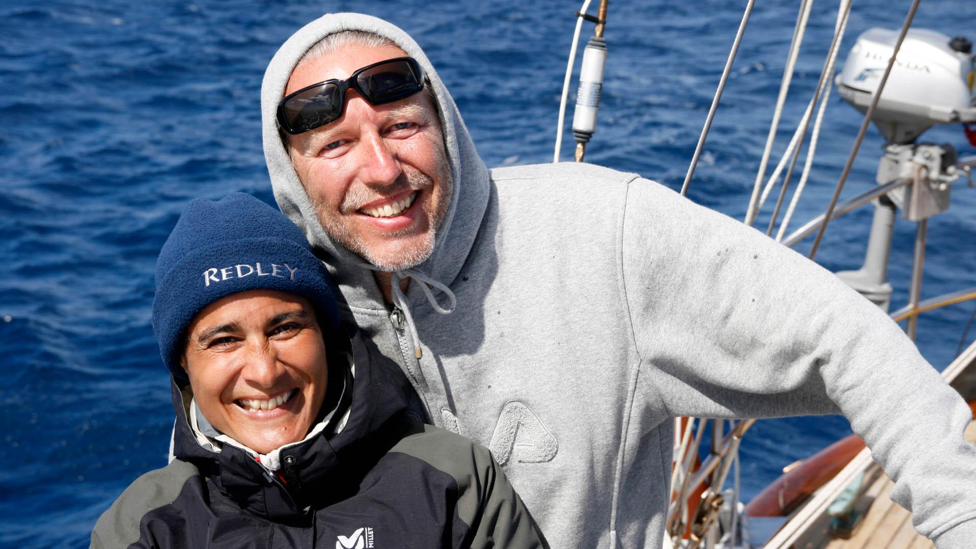 Andrea Ramalho & Ralf Kiefner