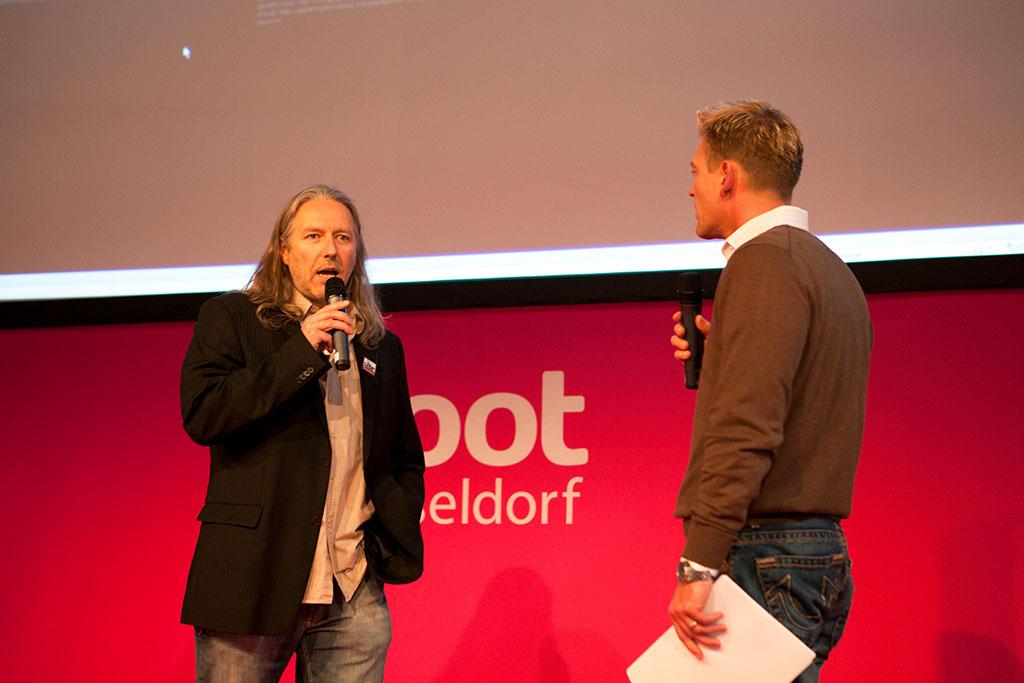 2012-2016 BOOT - Ralf Kiefner