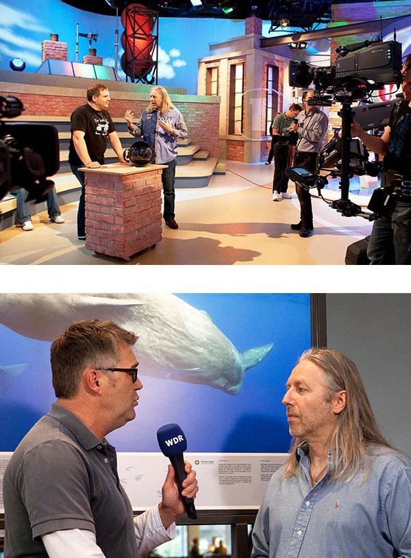2013 - Kinder TV 1-2 oder3 - WDR Sportsendung