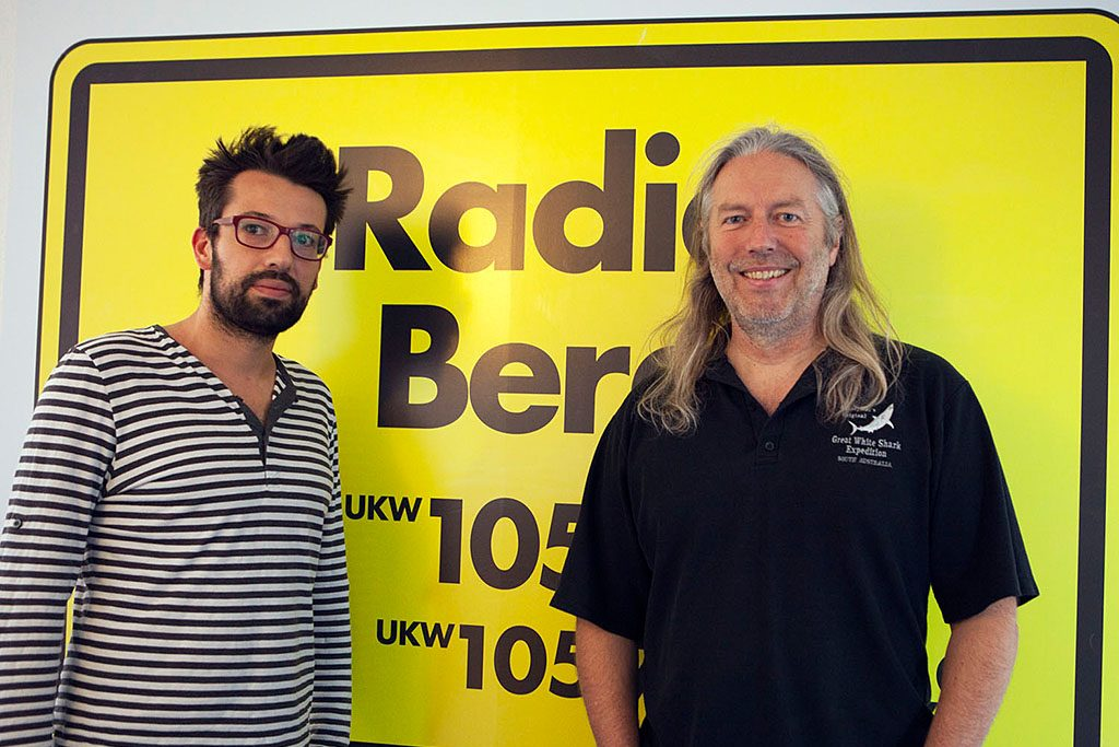 2014 - Radio Berg - Ralf Kiefner