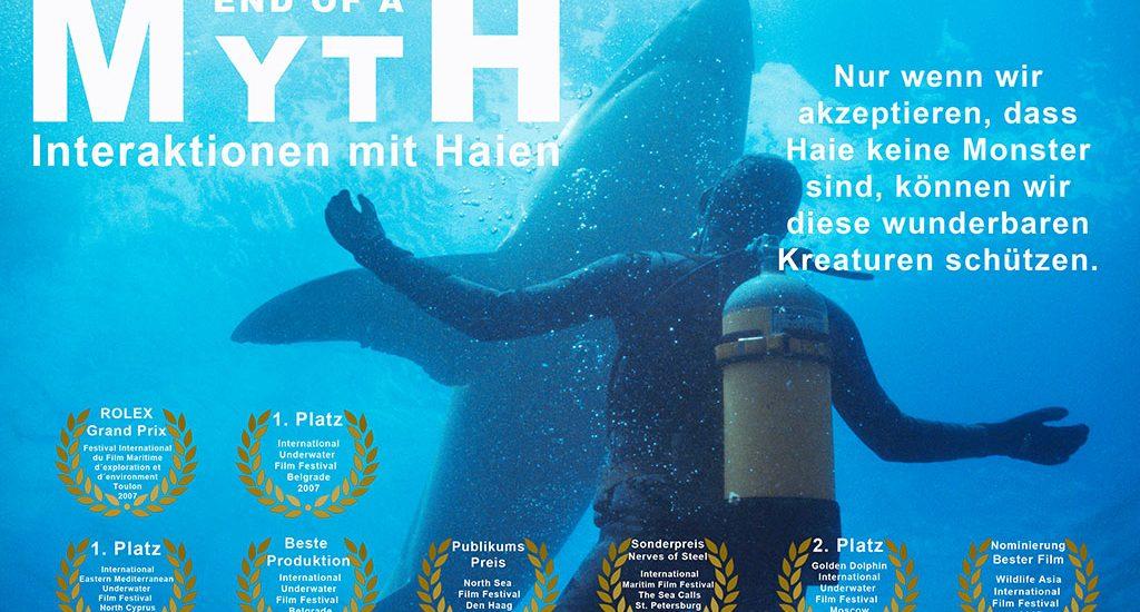 End of a Myth - Ralf Kiefner