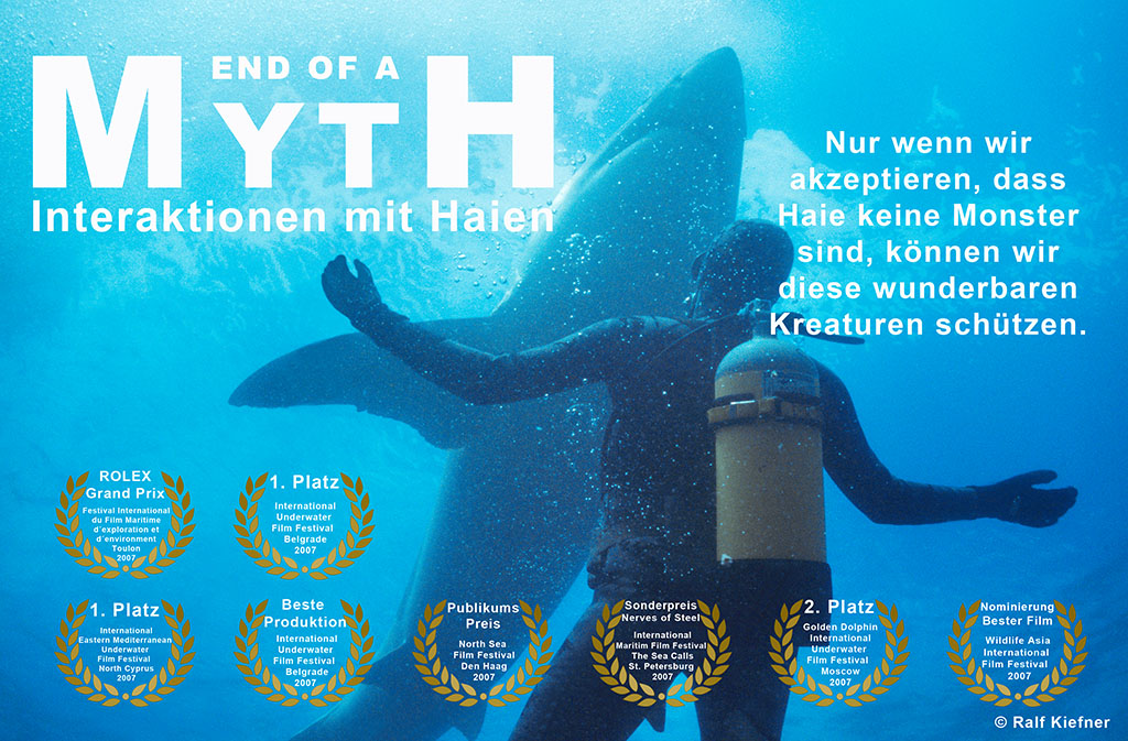 End of a Myth - Ralf Kiefner