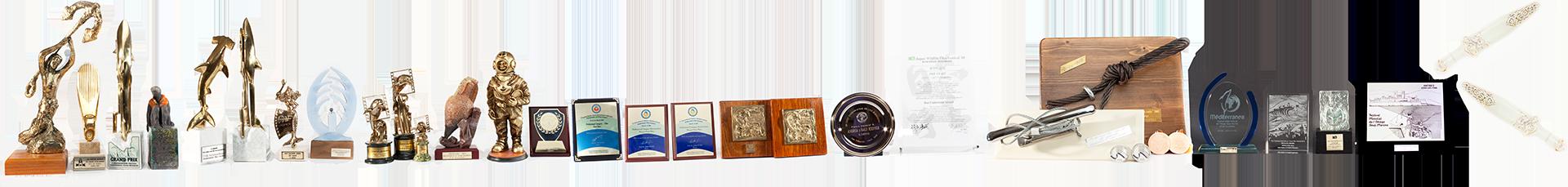 Auszeichnungen - Awards